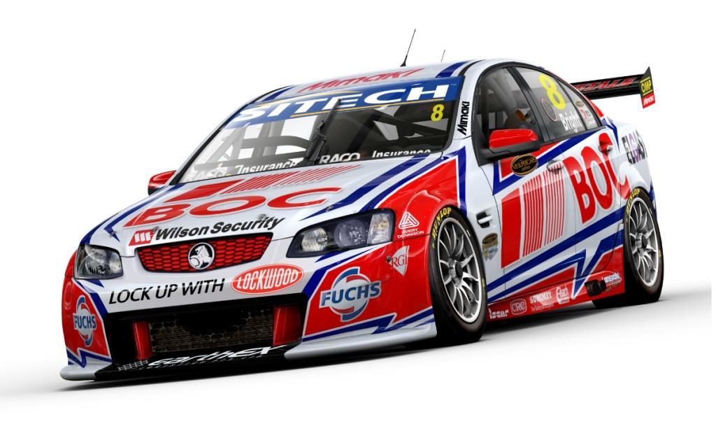 V8 Supercars Logo V8 Supercars Logo | ww...